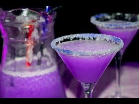 """Purple Rain Cocktail Recipe"" ""Tribute to Prince"" ""Cocktails Recipes"""
