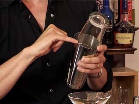 How to Mix Cocktail
