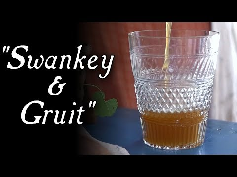 """Pennsylvania Swankey"" - An Easy Small Beer Recipe"