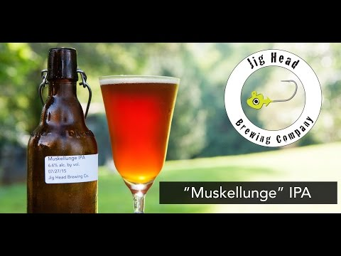 Homebrewed Mango IPA Recipe