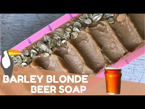 Making Beer Soap - Fragrance Acceleration. Our Trip to the Guinness Brewery | 🍺 GYPSYFAE CREATIONS