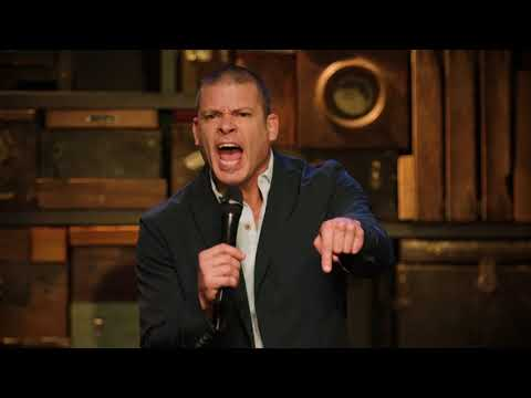 The Real Joys of Wine Drinking | Collin Moulton | Dry Bar Comedy