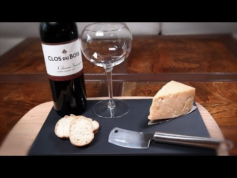 Wine and Cheese (and Knives): A Pairing Guide