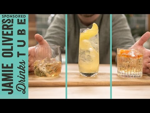 WHISKY: 3 Ways To Drink It | Rich Hunt