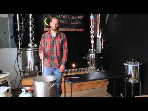 Hearts Series, Episode 5: How to Distill a Whiskey Recipe