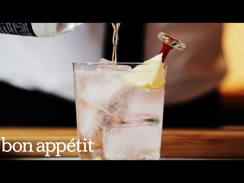 How to Make an Absolutely Perfect Vodka Soda