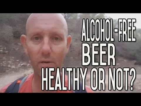 Is Non-Alcoholic Beer Healthy?