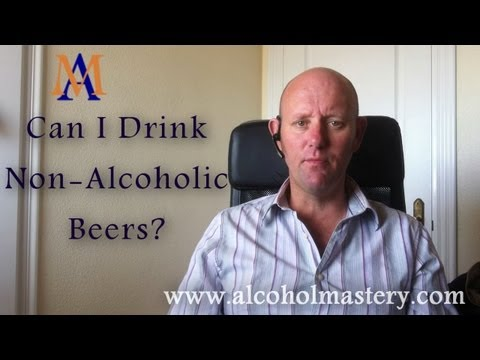 Can I Drink Non-Alcoholic Beer?