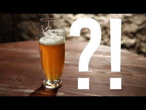 Beer Log: a Pilsner Urquell IPA?! | The Craft Beer Channel