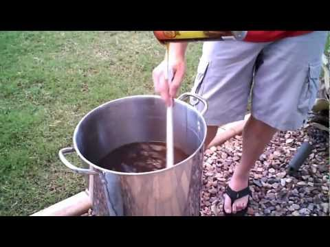 How To Brew Pumpkin Cream Ale - Homebrew Recipe Beer