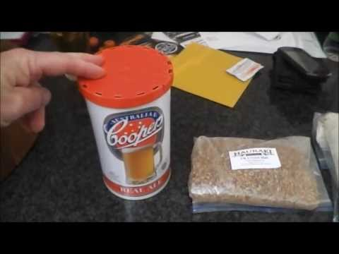 Improving a Basic Homebrew Extract Beer Kit - Overview of easy to use ingredients you can add