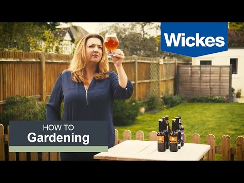 How to Build a Home Brew Set-Up with Wickes