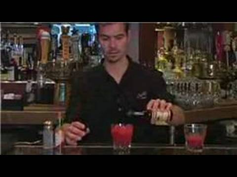 Video Bartending Guide : Virgin Mary Recipe - Non-Alcoholic Drinks