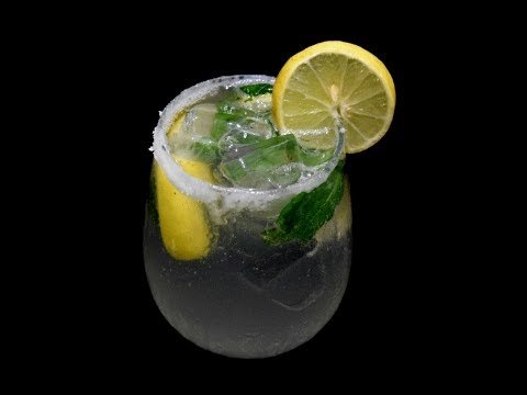 Summer special: Chilled & Refreshing Virgin Mojito | Cool summer drinks| summer drinks non alcoholic