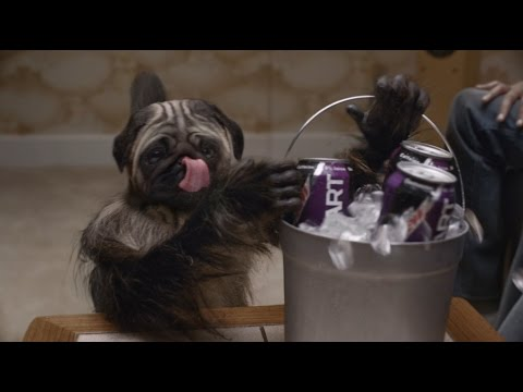 Top 4 Non Alcoholic Drinks Super Bowl 2016 Commercials