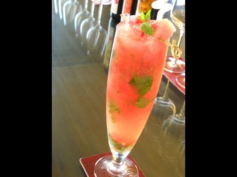Miloni - Watermelon Mocktail