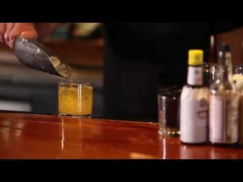 How To Make a Whiskey Sour - Cocktail Recipe