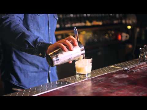 How to Make A Whiskey Sour - Jack Daniels Old No.7 Cocktail Recipes
