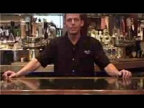 Video Bartending Guide : Scotch and Soda Recipe - Scotch Drinks
