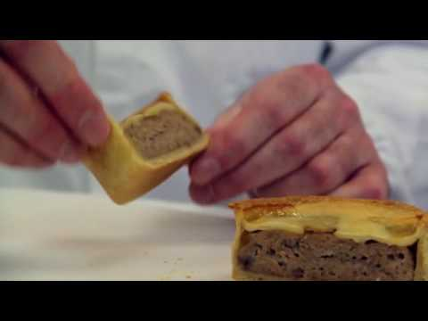 World Scotch Pie Championship Judging Tips  - Scotch Pie