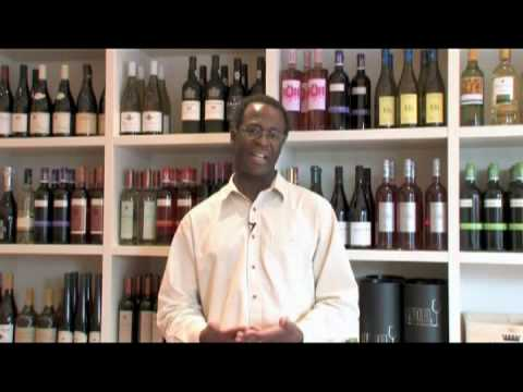 Wine Types & Selection Tips : Wine Drinking Health Problems