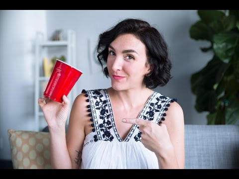 Drinking Wine out of Plastic Cups | Whitney A.