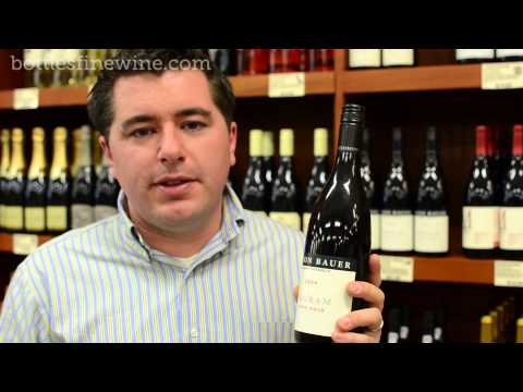 Thanksgiving Dinner Wine and Food Pairing Recommendations (Video 3 of 4)