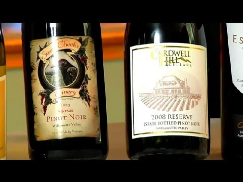 Wine Pairing With a Pinot Noir for a Duck Confit Dinner : Food & Wine Pairing
