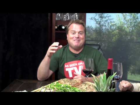 What Wine Goes With Salmon?: Thumbs Up Wine Pairing