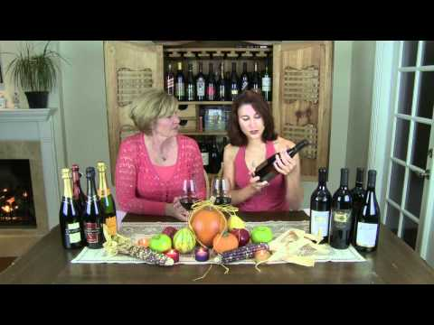 Wine Pairing Tips for Thanksgiving Dinner - What wine to serve Thanksgiving