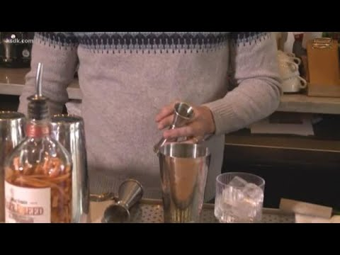 Recipes: Fun Holiday Cocktails by Sardella