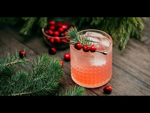 Muddled Pine Cocktail Recipe - Liquor.com