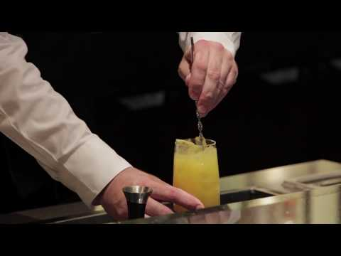 How to Make a Harvey Wallbanger Cocktail | Cocktail Recipe | Allrecipes.com
